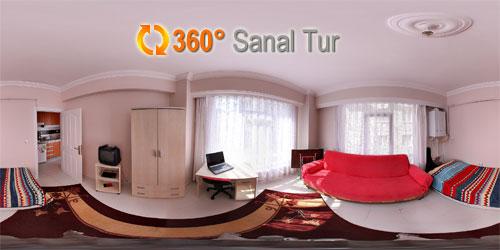 Sanal Gezi